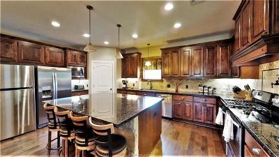 Bryan , College Stat Single Family Home For Sale: 1274 Fawn Lake Drive