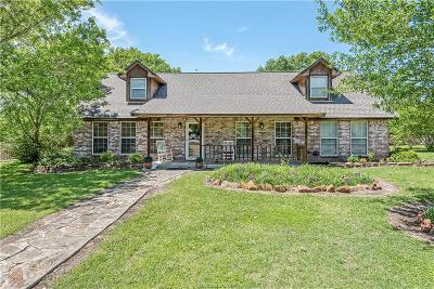College Station Single Family Home For Sale: 4188 Doe