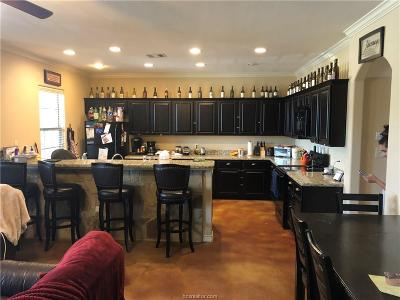 College Station Condo/Townhouse For Sale: 209 Capps Drive