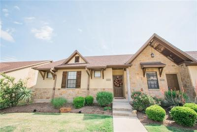College Station TX Condo/Townhouse For Sale: $199,900
