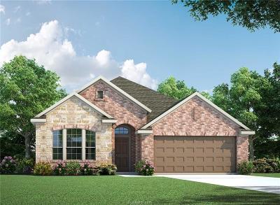 Castlegate Single Family Home For Sale: 2612 Hailes Court