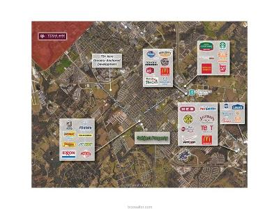 College Station Residential Lots & Land For Sale: 12965 Fm 2154 Road