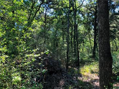 College Station Residential Lots & Land For Sale: 5287 Canvasback Cove