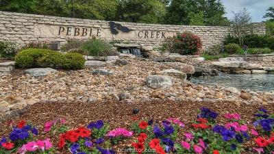 College Station Residential Lots & Land For Sale: 1422 Royal Adelade Loop