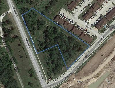 College Station Residential Lots & Land For Sale: 750 Deacon W Drive