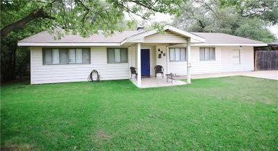 Bryan , College Station Single Family Home For Sale: 524 Helena Street