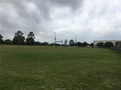 College Station Residential Lots & Land For Sale: 213,215,217,219 Holleman Drive