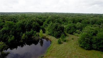 College Station Residential Lots & Land For Sale: Tbd Cross Creek