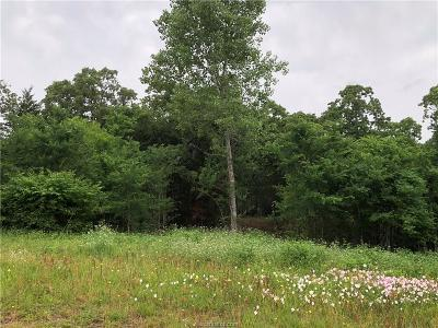 College Station Residential Lots & Land For Sale: 3994 Arboleda Drive