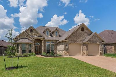 College Station Single Family Home For Sale: 15741 Timber Creek Lane