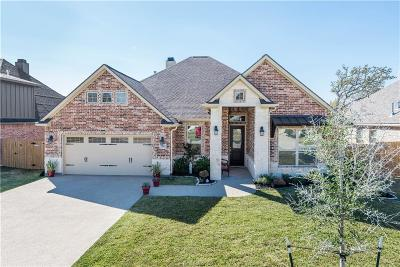 Bryan Single Family Home For Sale: 3548 Foxcroft Path
