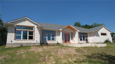 Grimes County Single Family Home For Sale: 9602 Belgrave