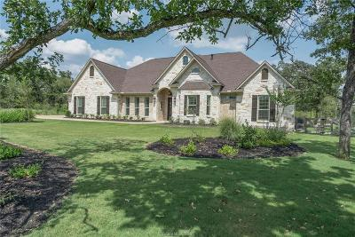 College Station Single Family Home For Sale: 17293 Kachina Cove
