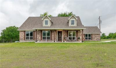 Bryan Single Family Home For Sale: 3060 West Osr
