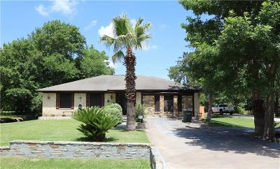 Bryan TX Single Family Home For Sale: $190,000