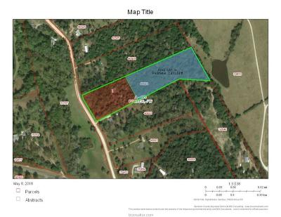 Caldwell Residential Lots & Land For Sale: 268 Yaupon Drive
