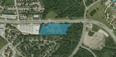 bryan Residential Lots & Land For Sale: Boonville Road