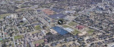 bryan Residential Lots & Land For Sale: 1719 East 29th Street