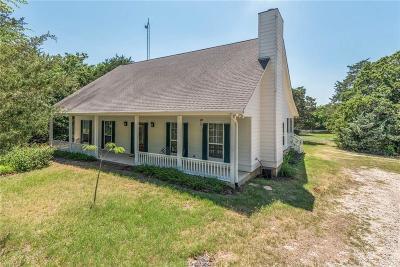 Bryan Single Family Home For Sale: 4201 Brown Lane