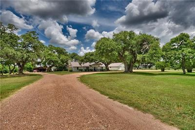 Washington County Single Family Home For Sale: 1400 North Fm 1697 Farm To Market Road