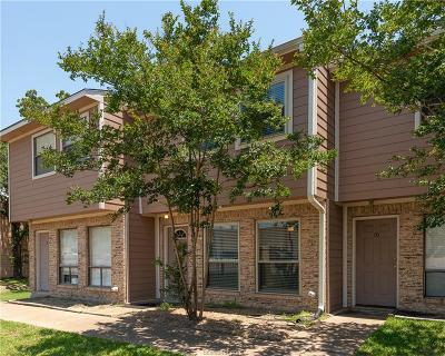 Bryan Condo/Townhouse For Sale: 2807 Wildflower Drive #11