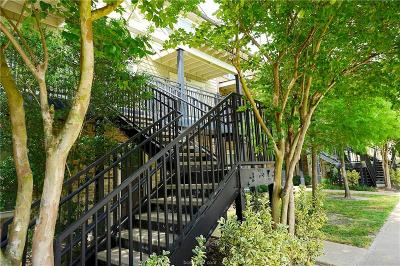 College Station TX Condo/Townhouse For Sale: $167,900