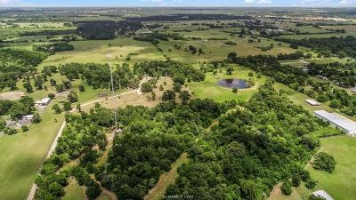 Bryan Residential Lots & Land For Sale: 3376 Fazzino Lane