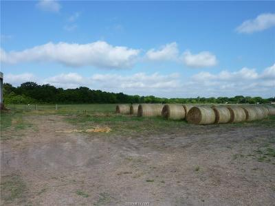 Navasota Residential Lots & Land For Sale: 9300 County Road 420