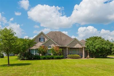 Bryan Single Family Home For Sale: 5784 Easterling Drive