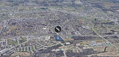 bryan Residential Lots & Land For Sale: Tbd North Earl Rudder