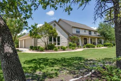 College Station Single Family Home For Sale: 16375 Woodlake Drive