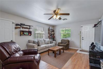 College Station Multi Family Home For Sale: 17321 Cedar Rock Court