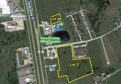 Navasota Residential Lots & Land For Sale: White Wing