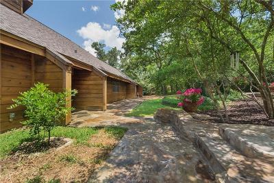 College Station TX Single Family Home For Sale: $265,000