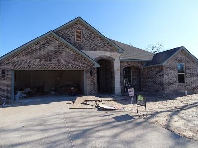 College Station Single Family Home For Sale: 2717 Talsworth Drive