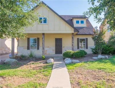College Station TX Single Family Home For Sale: $239,500
