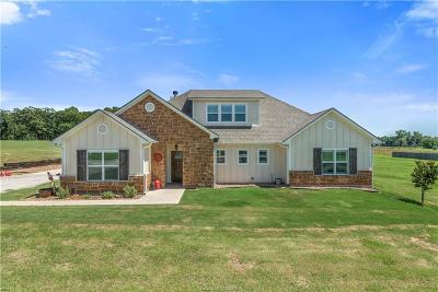 Franklin Single Family Home For Sale: 1001 Mimosa Lane
