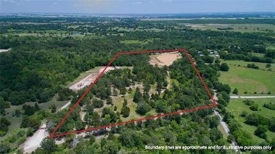 Caldwell Residential Lots & Land For Sale: Tbd Cr 229 (13.356 Acres)