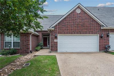 College Station Rental For Rent: 1604 Fable Lane