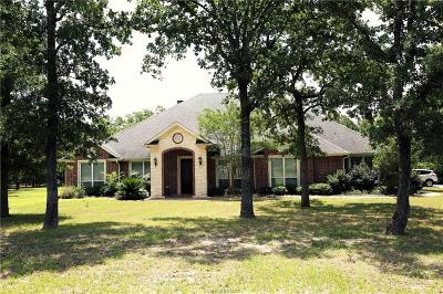 College Station Single Family Home For Sale: 4175 Ripplewood Court
