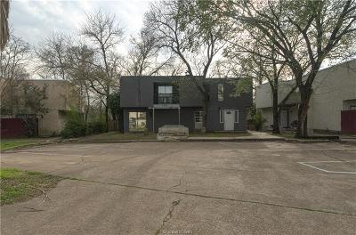 College Station TX Multi Family Home For Sale: $119,900