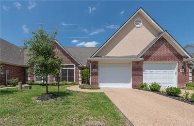 Single Family Home For Sale: 3228 Peterson Way