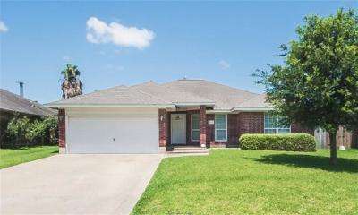 Alexandria Single Family Home For Sale: 1213 Norfolk Court