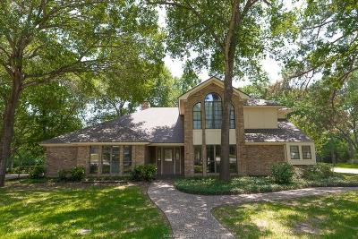 Caldwell Single Family Home For Sale: 813 Copperas Drive