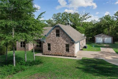 Robertson County Single Family Home For Sale: 579 Oak Tree Lane