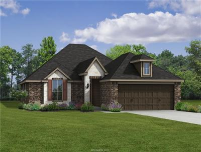 Bryan , College Station  Single Family Home For Sale: 3857 Still Creek Loop