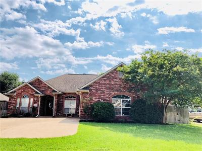 College Station TX Single Family Home For Sale: $299,000