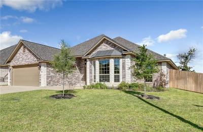 College Station Single Family Home For Sale: 1200 Robinsville Court