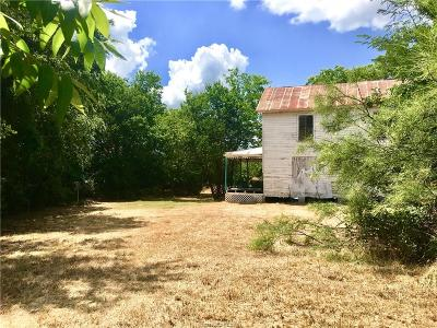 Hearne Single Family Home For Sale: Tbd Fm 46