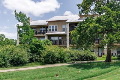 Bryan  , College Station Condo/Townhouse For Sale: 3208 Casita Court #325
